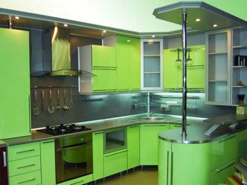 Мебель для кухни в Орле